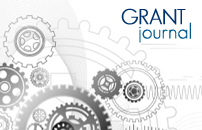 The New Issue of GRANT journal